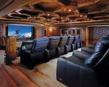Home Theater - Home Entertainment Systems